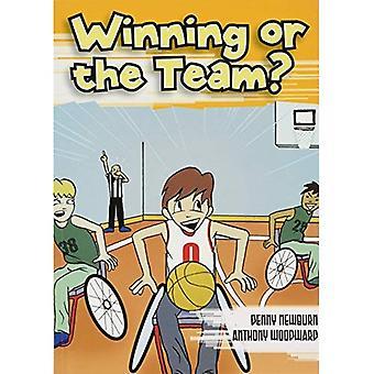 Winning or the Team? (Highlights!)