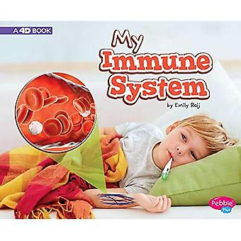 My Immune System: A 4D Book (My Body Systems)