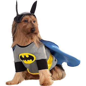 زي باتمان الكلب