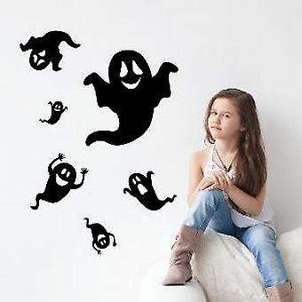 Ghosts Wall Sticker