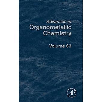 Advances in Organometallic Chemistry by Prez & Pedro