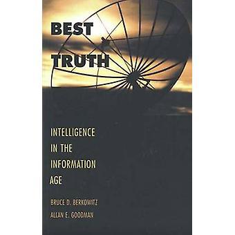 Verdade melhor por Berkowitz & D. Bruce