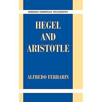 Hegel og Aristoteles ved Ferrarin & Alfredo