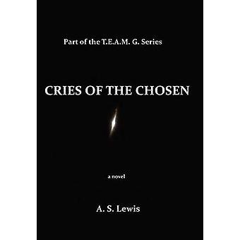 Gritos dos escolhidos por Lewis & r. S.