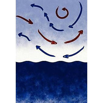 Stromingen A roman door Dave Bricker door Bricker & David E.