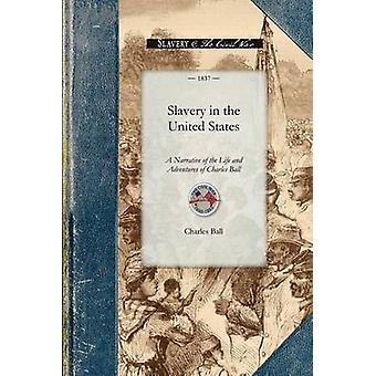 Esclavage aux États-Unis par Charles boule