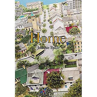 Huis (Hoorn Fanfare boekenlijst (Awards))