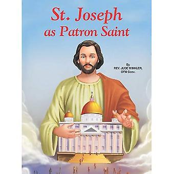 Saint Joseph som skyddshelgon