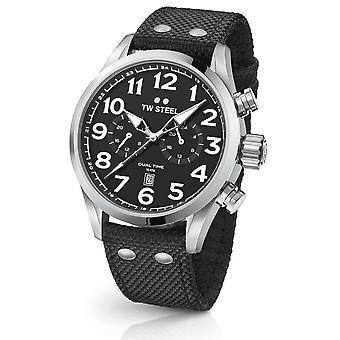 Tw Steel Vs8 Volante Horloge 48mm