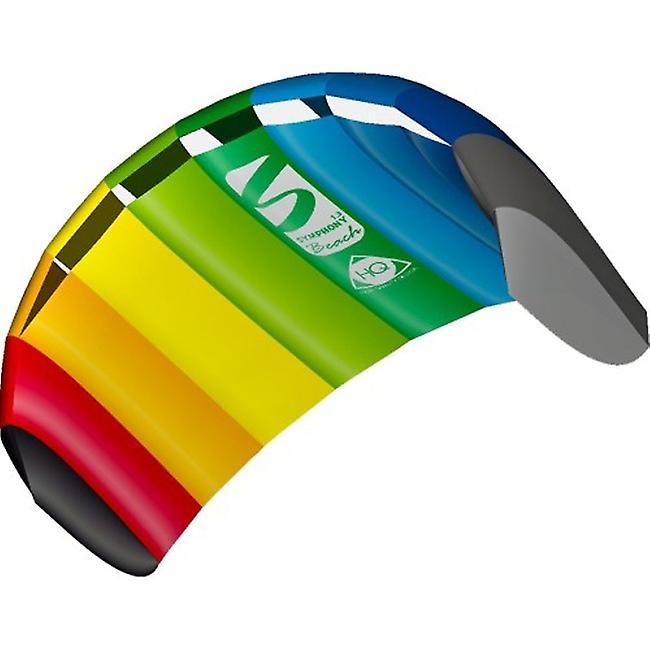 Symphony Beach III 1.3 Rainbow Kite