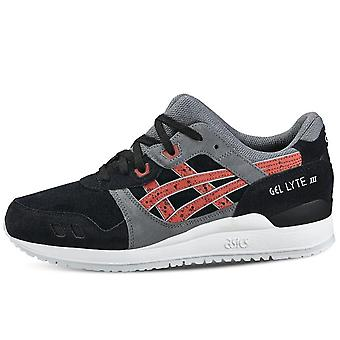 Asics Gel Lyte iii Granite Pack Trainer  Chiliw