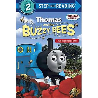 Thomas and the Buzzy Bees by Christy Webster - 9780399557705 Book