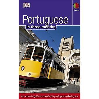 Portugués en 3 meses por Maria Fernanda S. Allen-9781405301046 libro