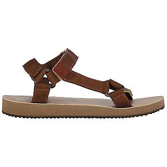 Sinner Brown Mens Kepa Flip Flop