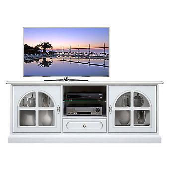 White Diamond Tv Cabinet