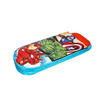 Marvel Avengers Junior Ready Bed Sleepover Lösung