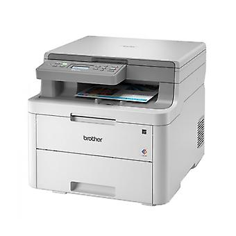 Brother DCP-L3510CDW WIFI multifunction printer 512 MB