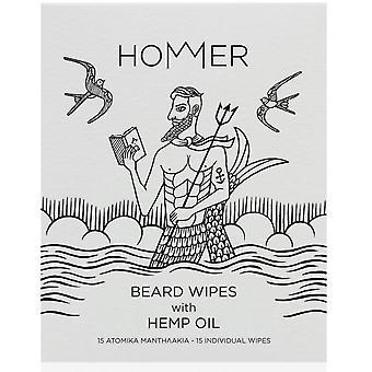 Hommer Bart tücher - Bart Tücher