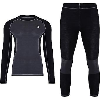 Dare 2b Mens Advanced Wicking Anti Bacterial Baselayer Set