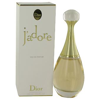 JADORE by Christian Dior Eau De Parfum Spray 3,4 oz/100 ml (kvinnor)