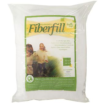 Eco Friendly Fiberfill 12 Ounces Fob:Mi 328