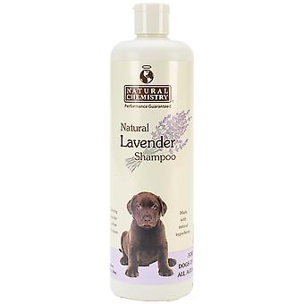 Natural Lavender Shampoo 16.9oz-  11120