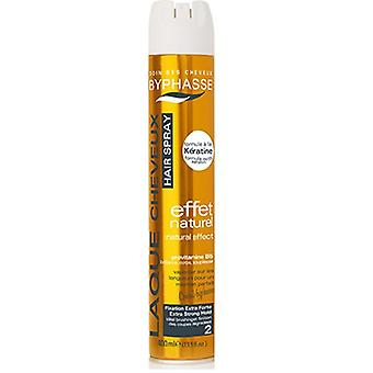 Byphasse Strong hairspray Hair Light Effect 400 Ml