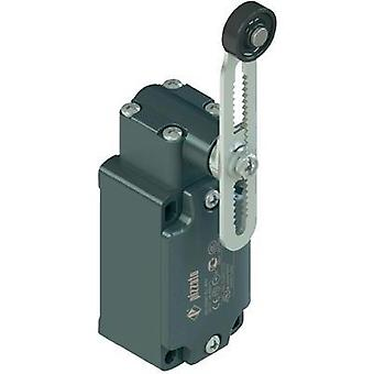 Limit switch 250 Vac 6 A Pivot lever momentary Pizzato Elettrica FD 556-M2 IP67 1 pc(s)