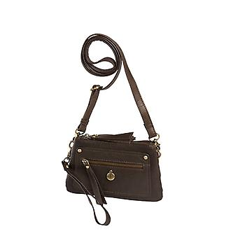 Dr Amsterdam shoulder bag Grain Moro