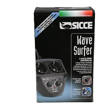 SICCE Timer Wave Surfer Controller (Fish , Filters & Water Pumps , Water Pumps)