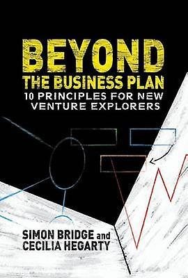 Beyond the Business Plan by Simon Bridge