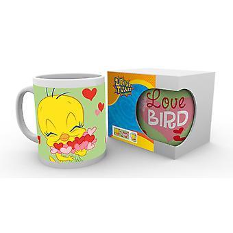 Looney Tunes Love Bird mok
