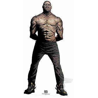 Killer Croc Suicide Squad Comic Art Lifesize Cardboard Cutout / Standee / Stand Up