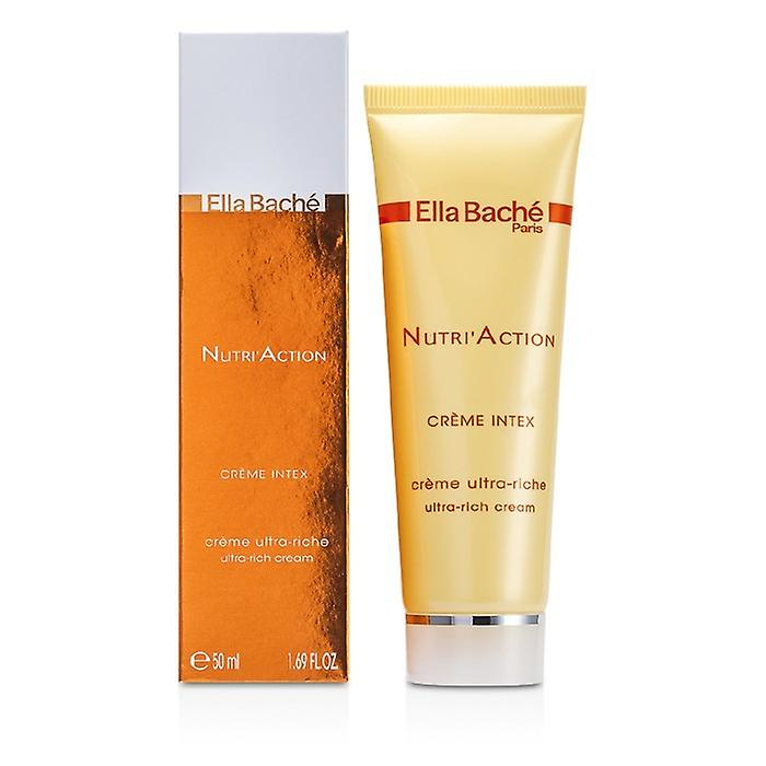 Ella Bache Nutri Action Ultra-Rich Cream 50ml/1.69oz