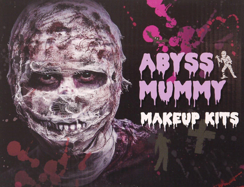Mummy Make Up Kit