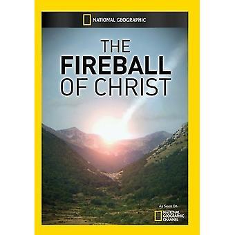 Zaimportować Fireball USA Chrystusa [DVD]
