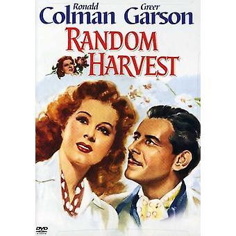 Random Harvest [DVD] USA importieren