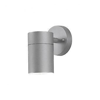 Konstsmide Modena Big Down Wall Light Grey