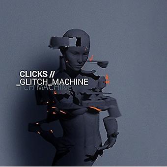 Klik - Glitch maskine [CD] USA importerer