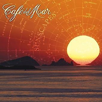 Cafe Del Mar Sunscapes - Cafe Del Mar Sunscapes [CD] USA importieren