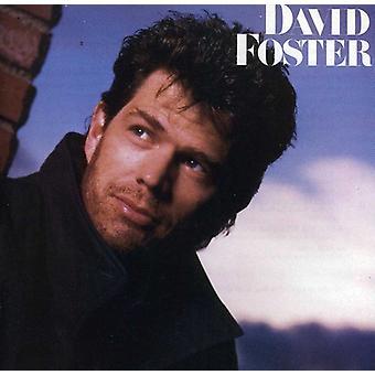 David Foster - David Foster [CD] USA import