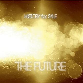 Geschichte zum Verkauf - Zukunft [CD] USA importieren