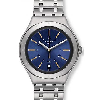 Swatch DIRIGENT Mens Watch YGS472G
