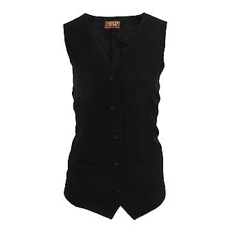 Jospeh Alan Womens/Ladies Long Length Waistcoat