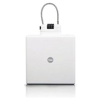 Yale Yale Travel Safe - White