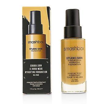 Smashbox Studio Skin 15 Hour Wear Hydrating Foundation - # 2.25 Cool Beige - 30ml/1oz