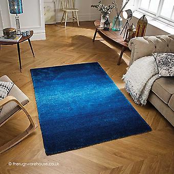 Rio blauw tapijt