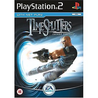 TimeSplitters Future Perfect (PS2)