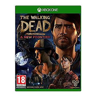The Walking Dead - Telltale Series The New Frontier (Xbox One)