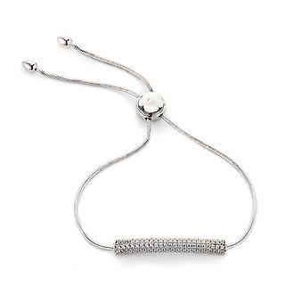 Orphelia Silber 925 Armband einstellbare Zirkonium ZA-7263